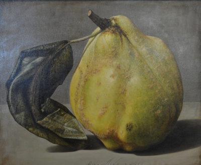 Gioachino Passini - Natura morta - olio su tela cm 50X60 - anno 2016