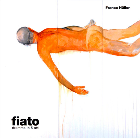 Fiato - Dramma in 5 atti