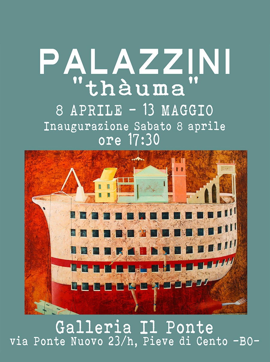 Mostra Palazzini