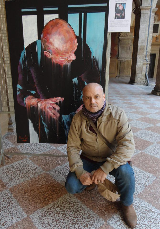 Maurizio Tangerini
