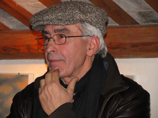 Sergio Zanni