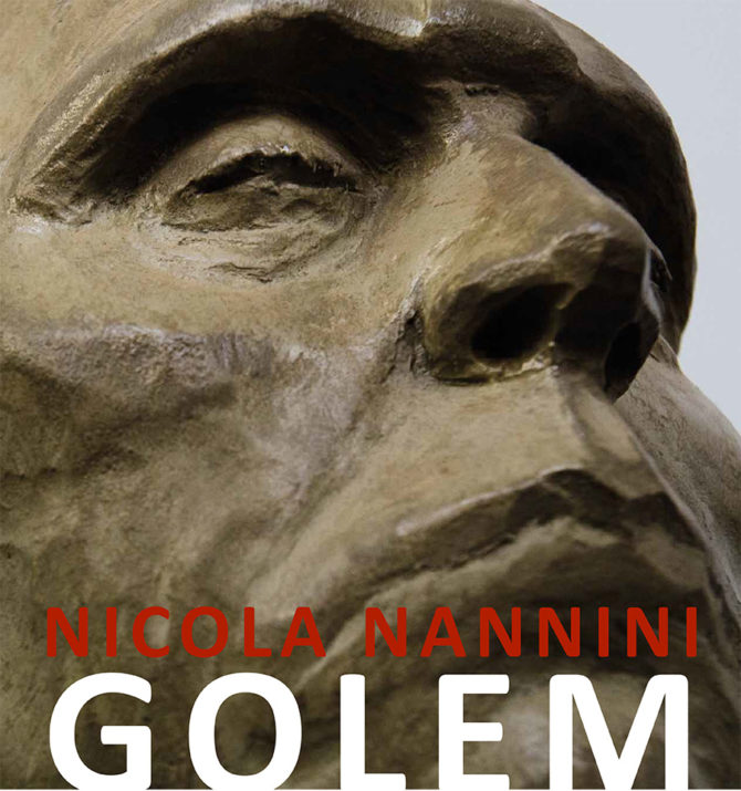 Golem – Nicola Nannini
