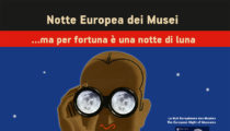 Notte Europea dei Musei 2016