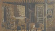 L'inventario del sonno – Luca Moscariello