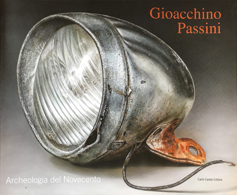 archeologia del 900 gioacchino passini