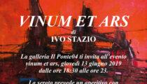 Vinum et Ars – Ivo Stazio