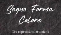 Segno Forma Colore